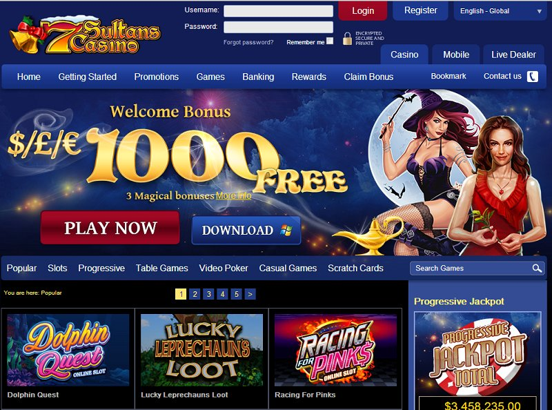 Abaqoos Casino – The Best Online Casinos That Accept Abaqoos