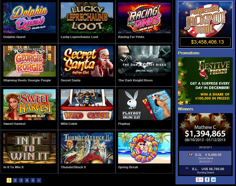 CartaSi Casino – The Best Online Casinos That Take CartaSi